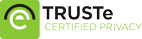 TRUSTe online privacy certification